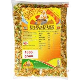Paradise Bami seasoning 1000 grams
