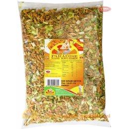 Paradise Nasi herbs 400gr