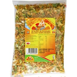 Paradise Bami seasoning 200 grams.