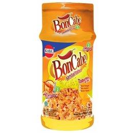 Boncabe sambal tabur ebi, level 2.