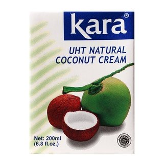 Kara Kara UHT Kokos Room 200 ml