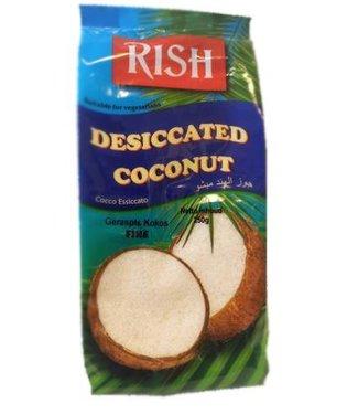 Rish Desiccated coconut 500 gram