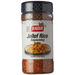 Badia Jollof rice seasoning 163g