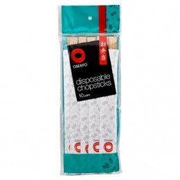 Obento Disposable Chopsticks 10 pairs