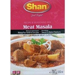 Shan Meat Masala 100g