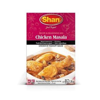 Shan Chicken Masala 50 gram