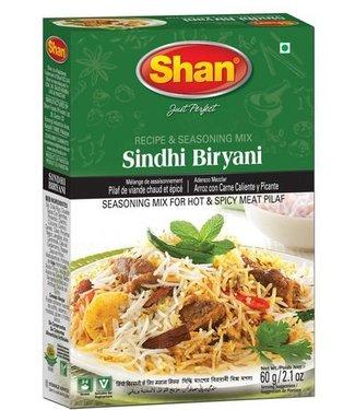 Shan Sindhi Biryani 60g