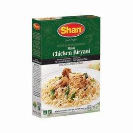 Shan Chicken Biryani 60g