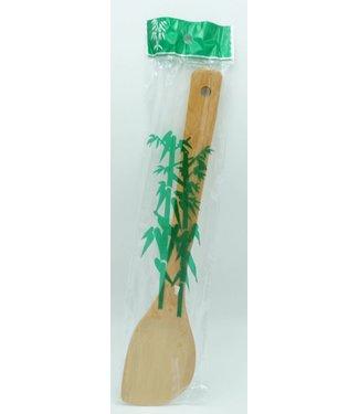 Bamboo spatula 30 cm