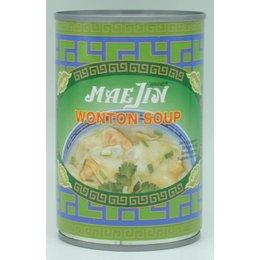 Mae Jin Wonton Soup