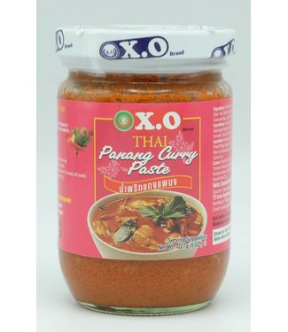 X.O Thai Panang Curry paste 227 gram
