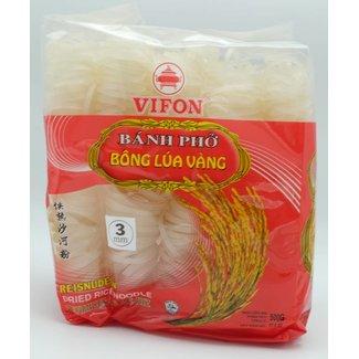 Vifon Gedroogde rijst noedels 500 gram