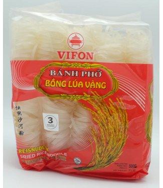 Vifon Dried rice noodles 500 gram