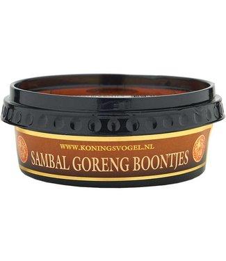 Koningsvogel Sambal Goreng beans mix. 41