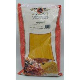 Lucullus Turmeric powder 1 kg