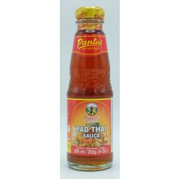Pantainorasingh Pad Thai Sauce 200ml