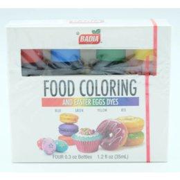 Badia Badia Food coloring 35ml