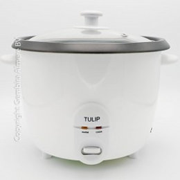 Tulip Rice Cooker 1.2L