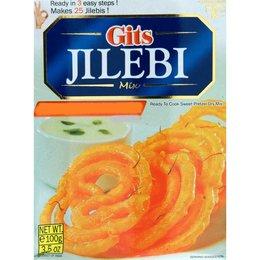 Gits Jilebi mix - met gratis jilebi maker
