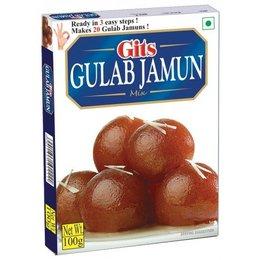 Gits Gulabjamun mix 200g