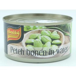 Peteh Beans in water 200g