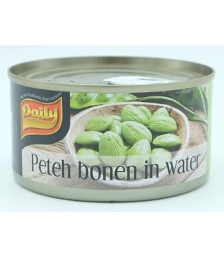 Peteh Beans in water 200g