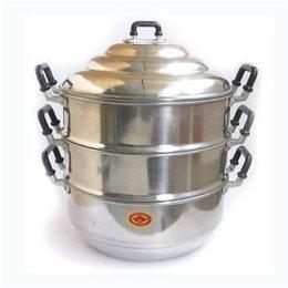 Aluminium Steam pot 26cm