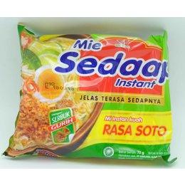 Mi Sedaap Mie Sedaap Soto Smaak 40 st