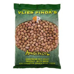 Ambition Peanut with Skin 500g