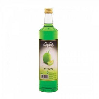 Marjan Marjan Boudoin Syrup rasa - Melon