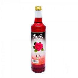 Marjan Marjan Boudoin syrup - Roos