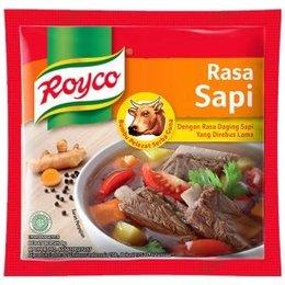 Royco Rasa Sapi 9gr