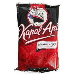 Kapal Api koffie semangat special 165gr