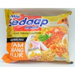 Mie Sedaap Ayam Bawang Telur 40 st (1 doos)