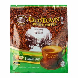OldTown Hazelnut coffee 15 sachets