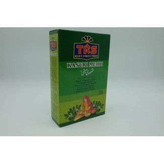 TRS TRS gedroogde Fenegriek bladeren 100gr