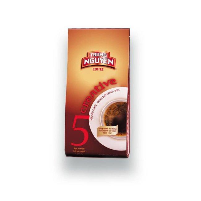 Trung Nguyen Creative 5 - 250g Ground Coffee
