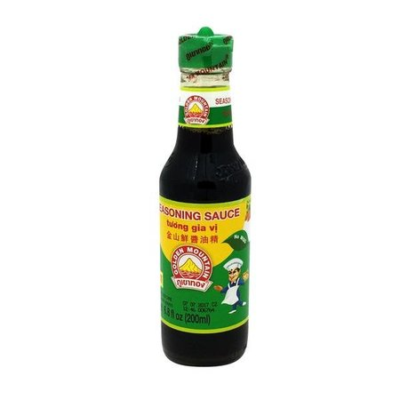 Golden Mountain Seasoning sauce 200ml