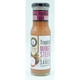 Thai Dancer Mango stone chilli sauce 180 ML