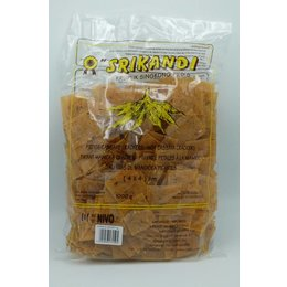 Srikandi cassava crackers 1000 g