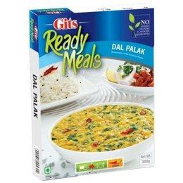 Gits Dal Palak masala mix