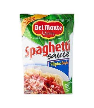 Del Monte Spaghetti  Sauce Sweet Filipino Style 1kg