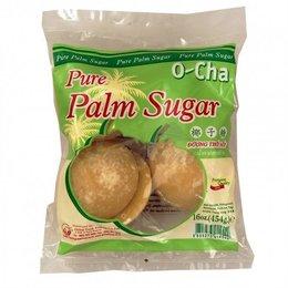 O-Cha Pure palmsuiker 454 g