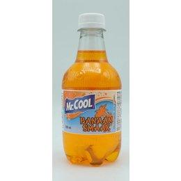 Mr.Cool Banaan Smaak frisdrank 355ml