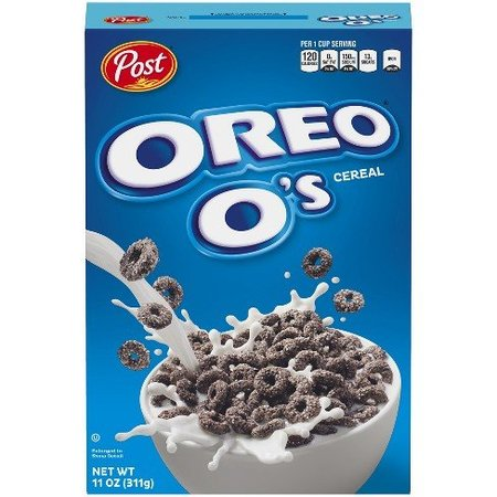 Oreo o's cornflakes 311g