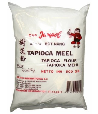 Cap Jempol Tapioca Flour 500 grams