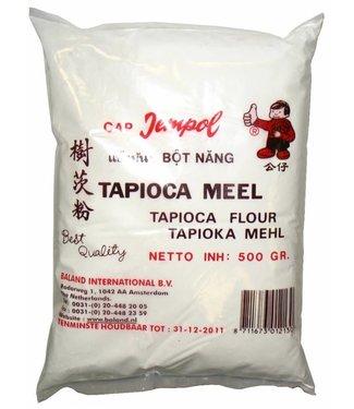 Cap Jempol Tapioca Meel 500 gram