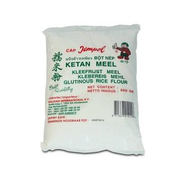 Cap Jempol Glutinous rice flour/Ketan 500g