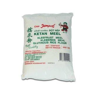 Cap Jempol Ketan Flour 500g
