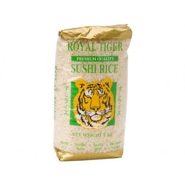 Royal Tiger Sushirijst 1000 GR